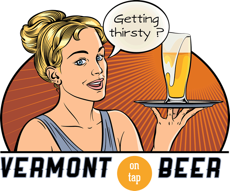Vermont Beer on Tap