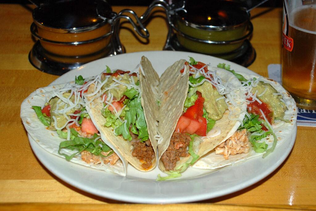 Taco Tuesdays - House-Made Hot Sauces