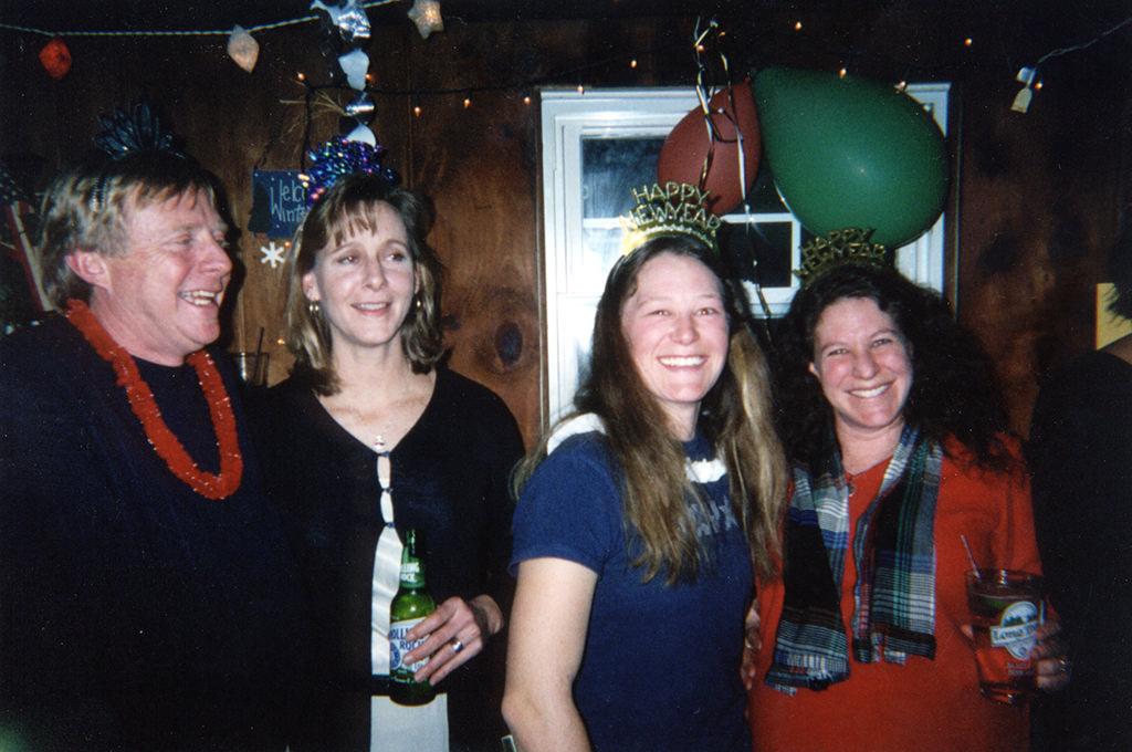 2003 New Year