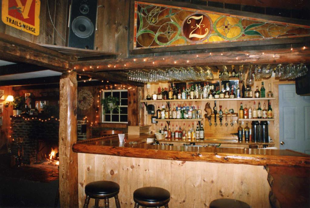 Hyde Away 1990s - Tavern