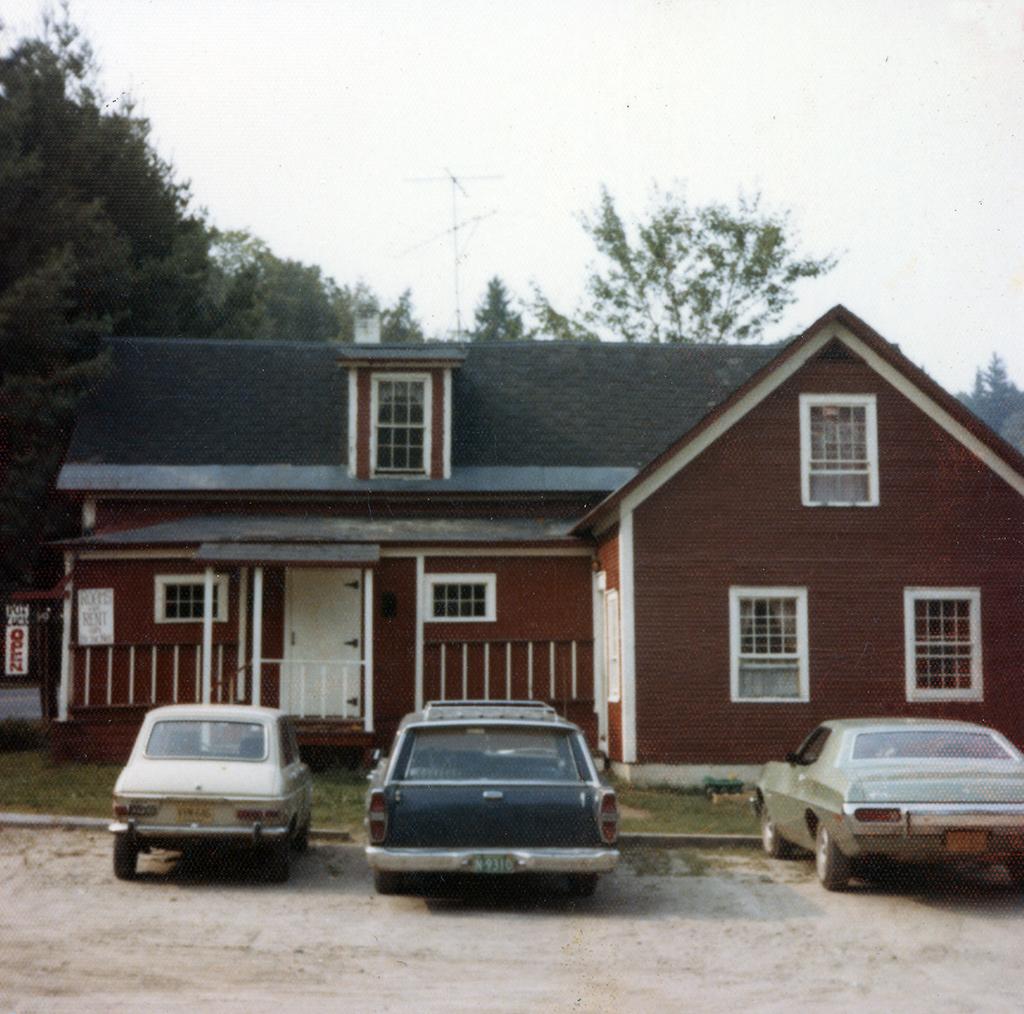 Snuggery Inn