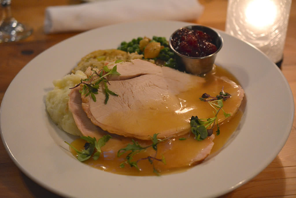 Roast Vermont Turkey