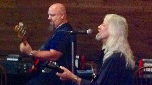 John Lackard Blues Duo